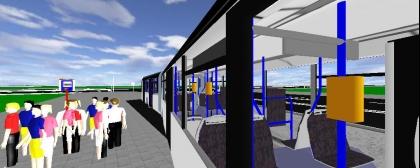 Virtual Bus