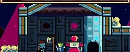 A Game with a Kitty 2: Darkside Adventures