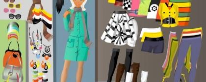 Dress Code 60s