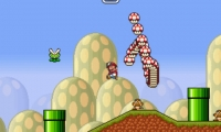 Super Mario Bros: Bowser's Terror