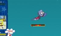 Sponge Bob - Anchovy Assault
