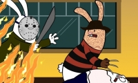 Freddy Vs. Jason in 30 seconds