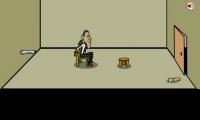 Obama Presidential Escape