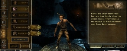DUNGEONS&DRAGONS ONLINE
