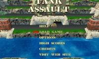 Tank Assault