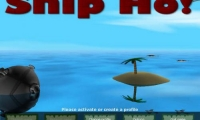 Ship Ho!