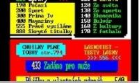 CZ Teletext