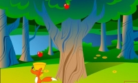 Apple Tree Game