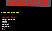 Psychoboy 3D