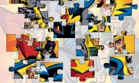 Batman: The Brave and the Bold Jigsaw