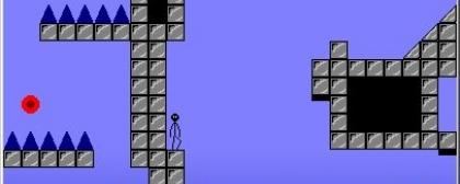 Super Stickman Escape