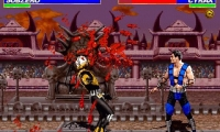 Mortal Kombat MUGEN Project