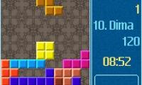 Mobile Tetris
