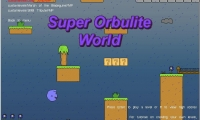 Super Orbulite World