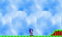 Sonic The Hedgehog Adventure 3