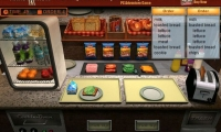 Nancy Drew: Warnings At Waverly Academy Snack Shop