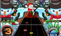 Santa Rock Star 2: Metal Xmas