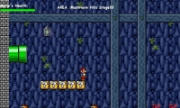 Super Mario: Kamek the Magikoopa's Revenge