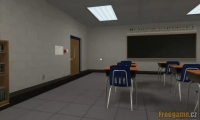 School Simulation 3