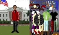 Barack Obama Dressup