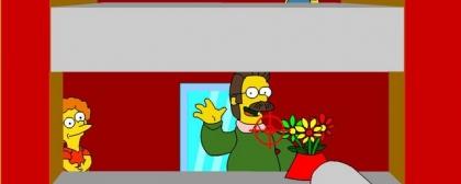 Homer Flanders Killer The Second Edition