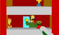 Homer Flanders Killer The Second Edition