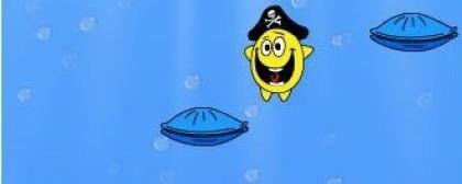 Pirate Jump