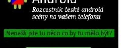 Český Android