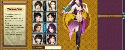 Grand Epic Online – zajímavá webovka z Asie