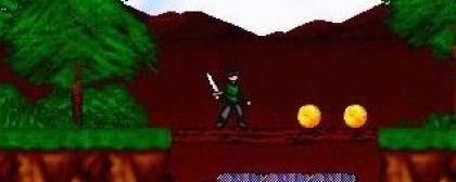 Anicent Sword