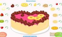 Cake In Love