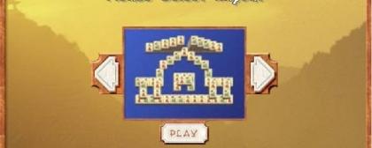 The Great Mahjong On-Line