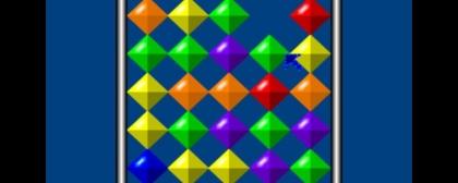 Diamond Slide