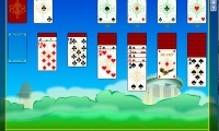 Play Solitaire Forever