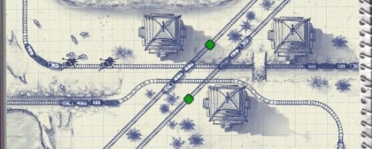 Paper Train: Level Pack