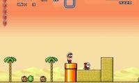Super Mario Epic 2: Dream Machine