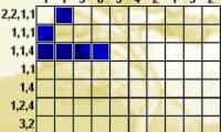Japan Crossword