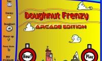 Doughnut Frenzy:Arcade Edition