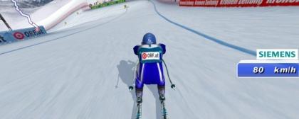 Ski Challenge 2008