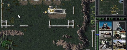 Command & Conquer