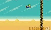 Marios Exploit 3: Operation: R.E.T.U.R.N