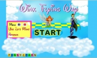 Winx Flying Way
