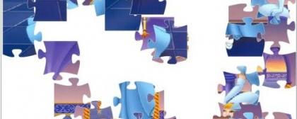 Cinderella 3 Jigsaw Puzzle