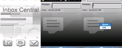 Inbox Central