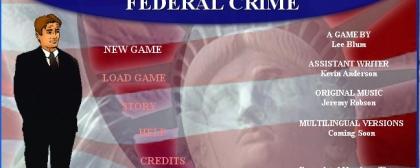 Cult II - Federal Crime