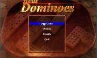 Real Dominoes
