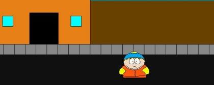 Criminal Cartman