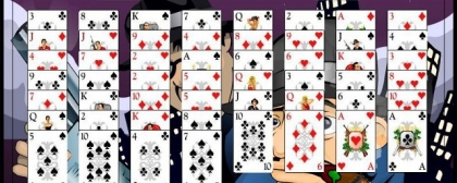 My Freecell Solitaire