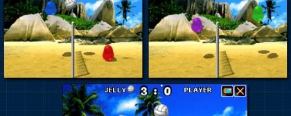 Simbsoft Volleyball
