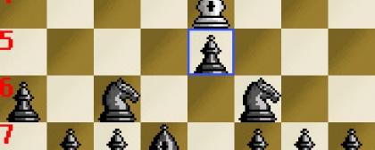Mobile Chess